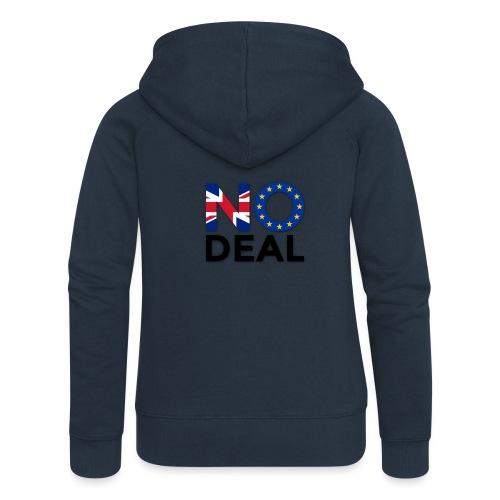 No Deal - Women's Premium Hooded Jacket