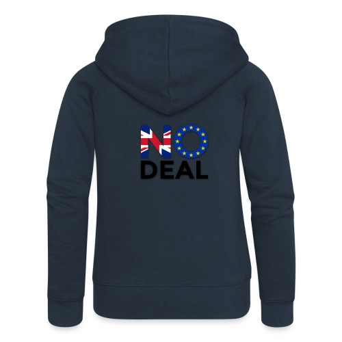 No Deal - Women's Premium Hooded Jacket