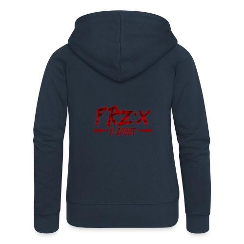FRZ'X E-Sport - Veste à capuche Premium Femme