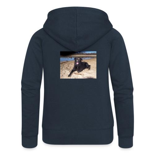 Käseköter - Women's Premium Hooded Jacket