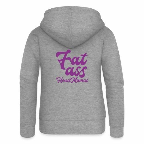fatasspurple - Naisten Girlie svetaritakki premium