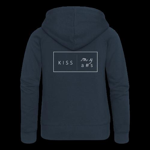 KISS Collection - Premium hettejakke for kvinner