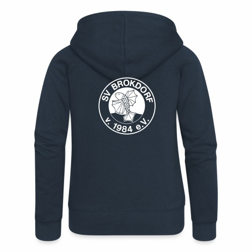 Bekleidung mit SVB Vereins-Logo - Frauen Premium Kapuzenjacke