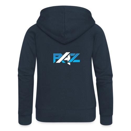 RAZ eSports - Frauen Premium Kapuzenjacke
