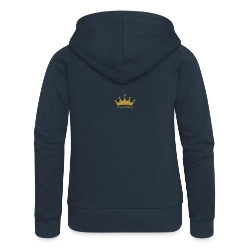 PurposeClothingLTD DEBUT SL - Women's Premium Hooded Jacket