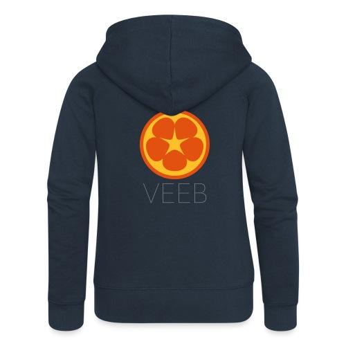 VEEB - Women's Premium Hooded Jacket