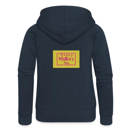 Muttertag - Frauen Premium Kapuzenjacke