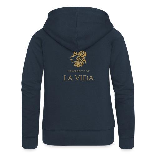 University of LA VIDA - Premium luvjacka dam