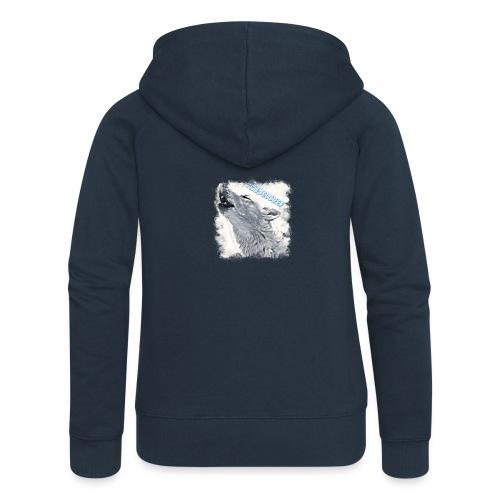 Rudelchef - Frauen Premium Kapuzenjacke