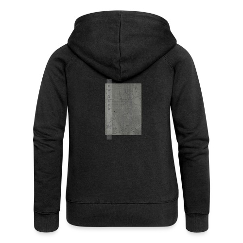 New York - Women's Premium Hooded Jacket