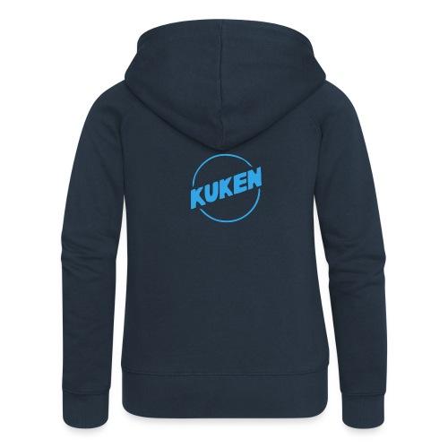 Kuken - Premium luvjacka dam