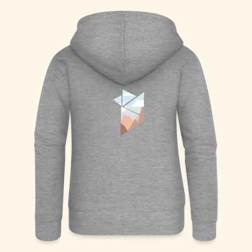 shattered - Premium luvjacka dam