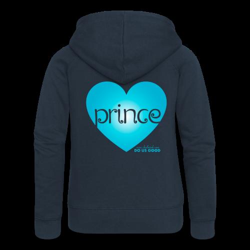 PRINCE - Naisten Girlie svetaritakki premium