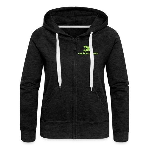 Men's Hoody - Women's Premium Hooded Jacket