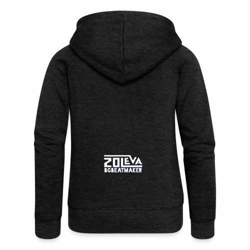 20leva(3) - Women's Premium Hooded Jacket