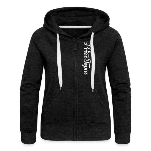 PrizeTopia - Women's Premium Hooded Jacket