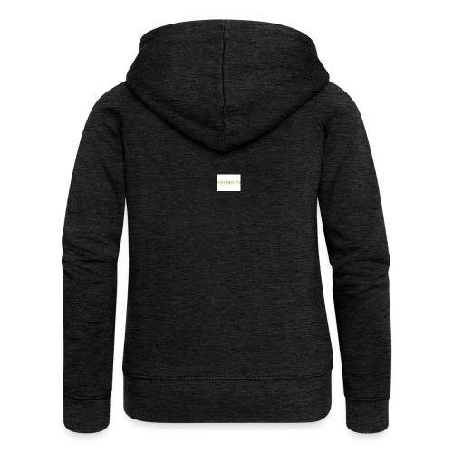 deathnumtv - Women's Premium Hooded Jacket