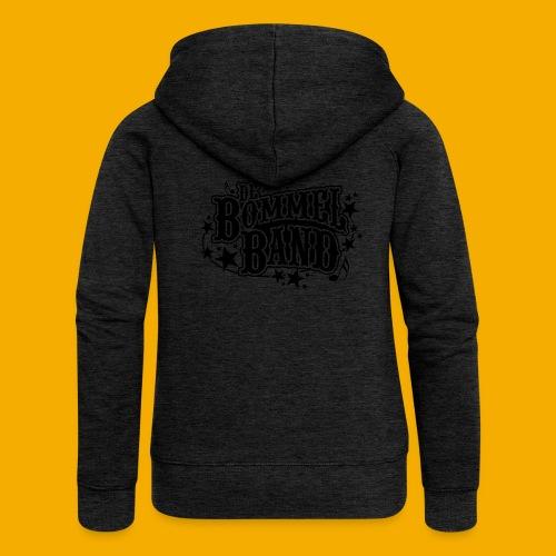 bb logo - Vrouwenjack met capuchon Premium