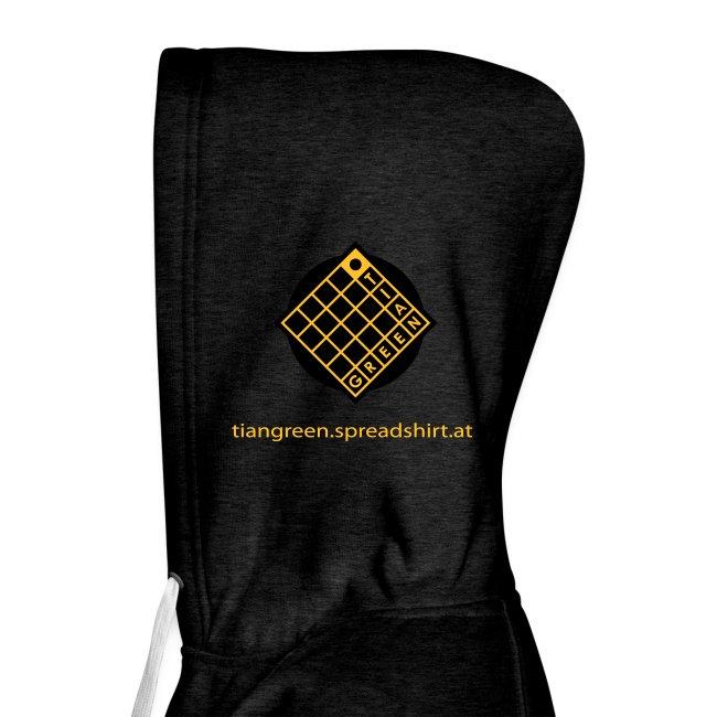 TIAN GREEN - Global Integration
