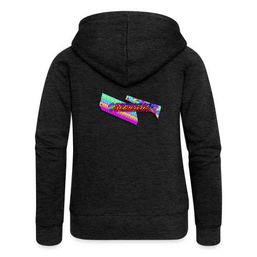 Hypnotastic - Women's Premium Hooded Jacket