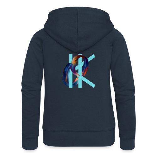 OK - Women's Premium Hooded Jacket