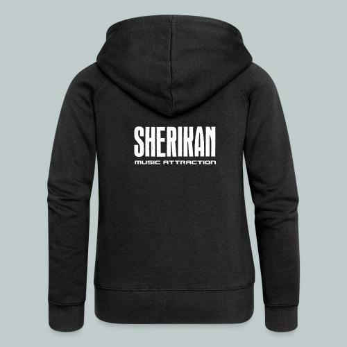 Sherikan logo - Premium luvjacka dam