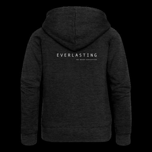 Everlasting TNC - Women's Premium Hooded Jacket