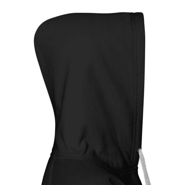 Vorschau: Ohne PFERD ist alles doof - Frauen Premium Kapuzenjacke