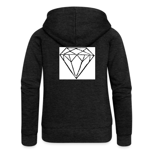 Diamond - Premium luvjacka dam