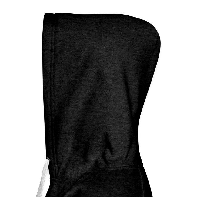 Vorschau: Glück Pferd - Frauen Premium Kapuzenjacke