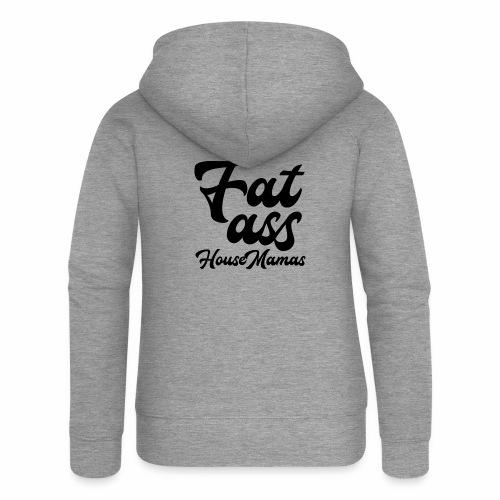fatasshousemamas - Naisten Girlie svetaritakki premium