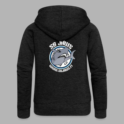 SB JAWS - Naisten Girlie svetaritakki premium