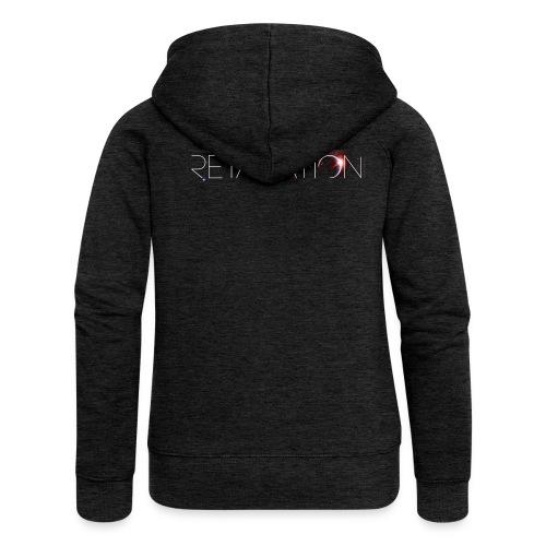 Retaliation - Women's Premium Hooded Jacket
