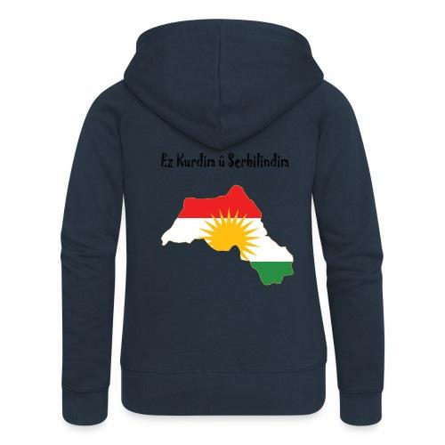 Ez kurdim u serbilindim - Premium luvjacka dam