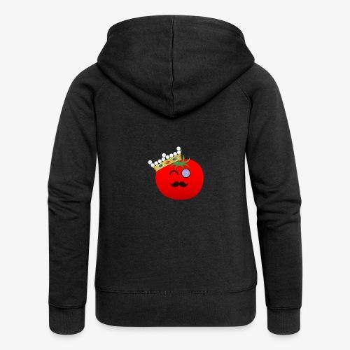Tomatbaråonin - Premium luvjacka dam
