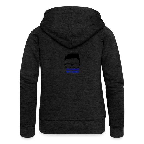 silloette - Women's Premium Hooded Jacket
