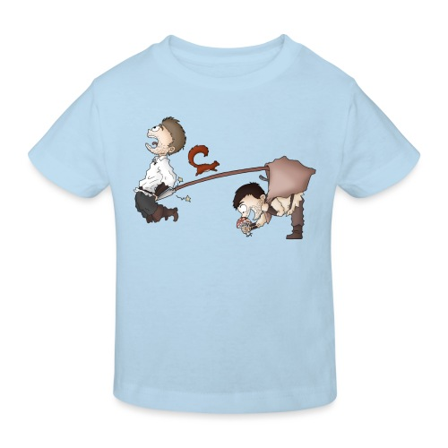 spear - T-shirt bio Enfant