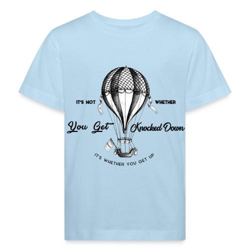 balon - Ekologiczna koszulka dziecięca