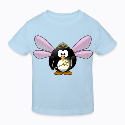 fairy tux - Kids' Organic T-Shirt