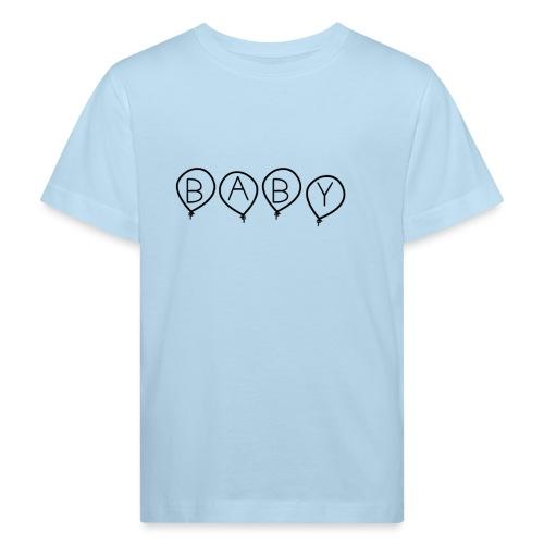 BABY - Kinder Bio-T-Shirt