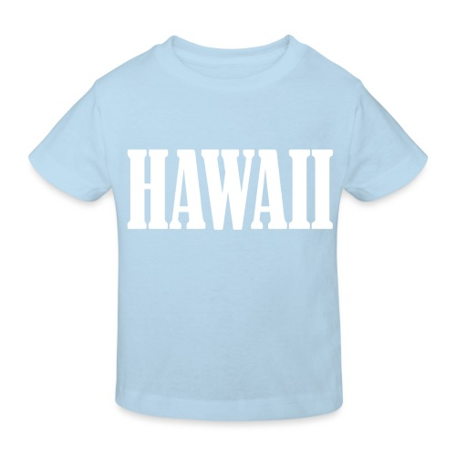 HAWAII - Kinder Bio-T-Shirt