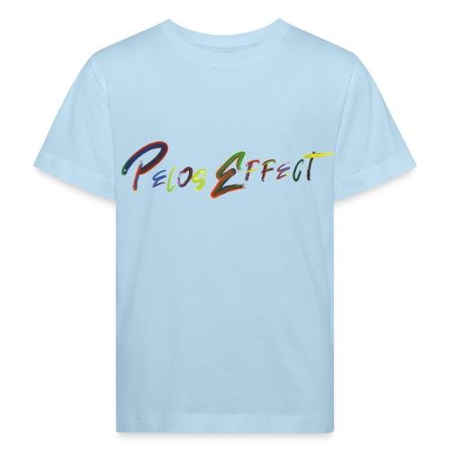 Pélos Effect #2 - T-shirt bio Enfant