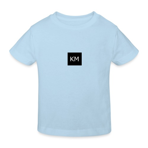 kenzie mee - Kids' Organic T-Shirt