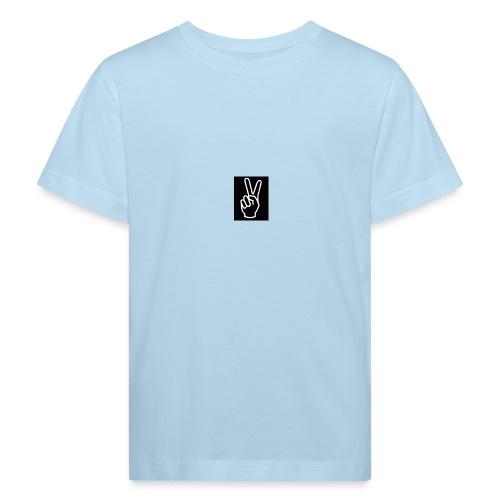 MVlogsmerch - Kids' Organic T-Shirt