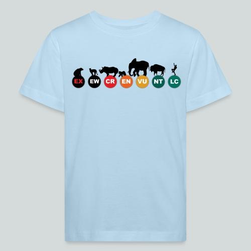 Le chemin du Dodo IN - T-shirt bio Enfant