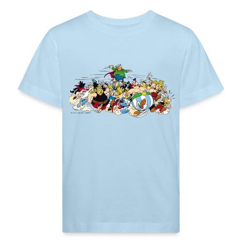Astérix - Attaque! - T-shirt bio Enfant