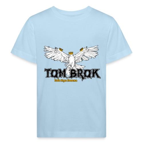 Ostfriesland Häuptlinge Tom Brok - Kinder Bio-T-Shirt