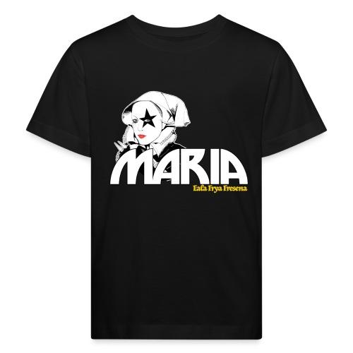 Ostfriesland Häuptlinge Maria von Jever Special - Kinder Bio-T-Shirt