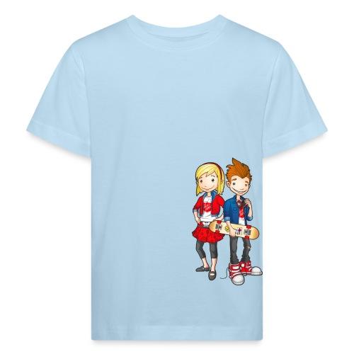 Kids Shirts Characters - Kinder Bio-T-Shirt