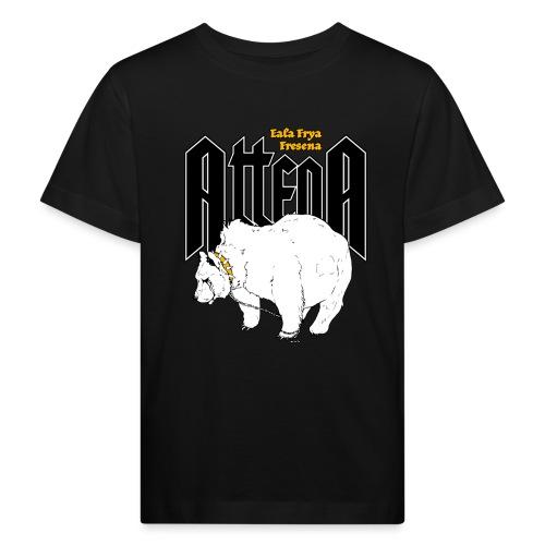 Ostfriesland Häuptlinge Attena - Kinder Bio-T-Shirt